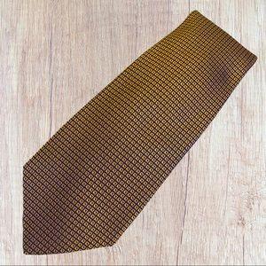 Thomas Pink Holographic Silk Tie
